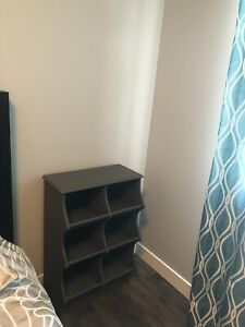 Bedroom Storage Unit