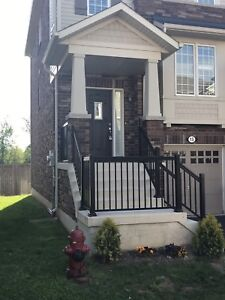 Ancaster Townhouse for lease