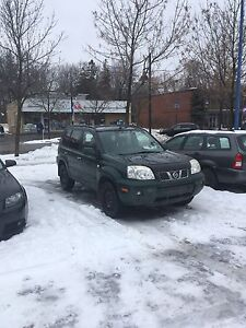 2005 Nissan X Trail 4x4 Need Gone ! 4wd