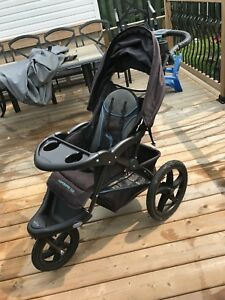 Baby Trend Expedition CLX Stroller