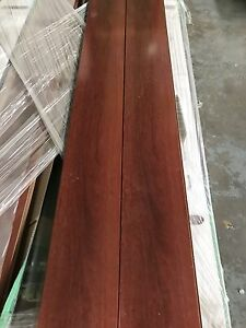 Jarrah Laminate flooring West Richmond West Torrens Area Preview