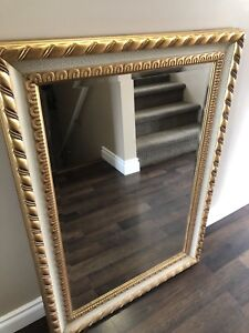 Vintage Of Mirror | Buy or Sell Home Decor & Accents in Winnipeg ...