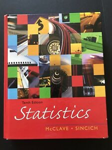 Statistics 10th edition