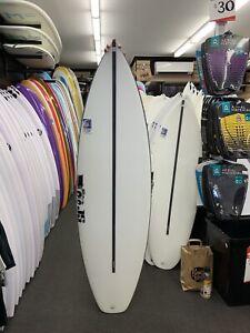 6'3 Js surfboard Alexandra Headland Maroochydore Area Preview