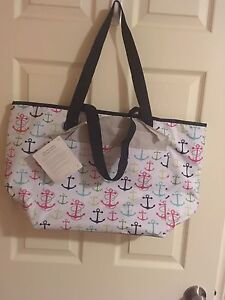 NWT thirty one thermal tote