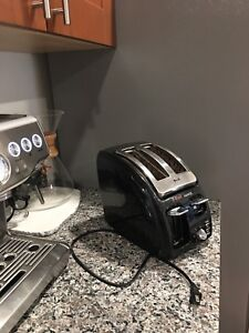 T-fal toaster