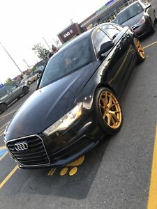2013 Audi A6 3.0T Quattro for sale