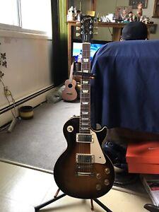 1988 Gibson Les Paul Standard