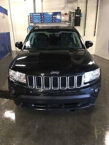 2011 Jeep Compass for sale!