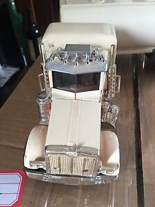Flying  J collectable truck