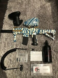 Tm15 paintball gun