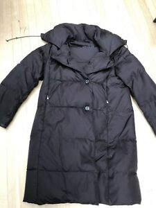Max Mara Down Winter Coat