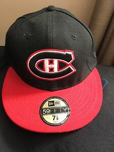 New Montreal Hat