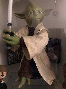 Yoda automatisé