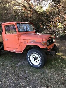 fj40 parts | Parts & Accessories | Gumtree Australia Free
