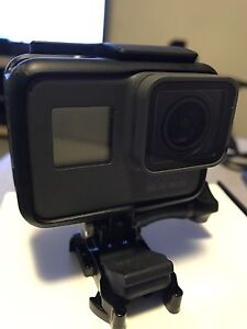 GoPro 5 with accessories!!! Atwell Cockburn Area Preview