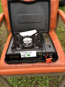 Martin portable Gas cooker