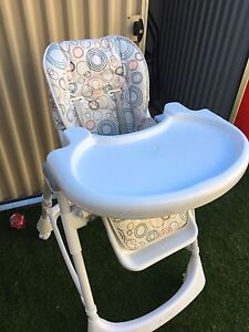 High Chair Glynde Norwood Area Preview