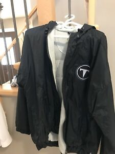 Titans Football Jacket