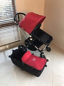 Like New Bugaboo Cameleon Gen 3 East Bowral Bowral Area Preview