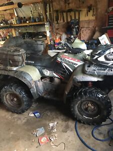 Anyone know where I can find parts