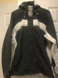 Henri Lloyd sailing jacket