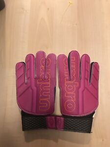 Kids / ladies small soccer gloves