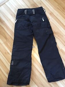 Pantalon de neige Bonefire Small