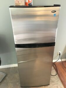 Refrigerator 10 cu ft Danby Energy Star