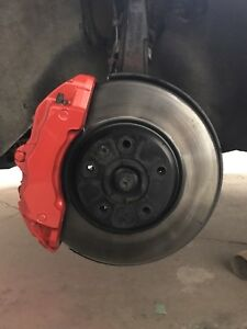 Brake Caliper Painting! Automotive Service! High End! $100. Sale