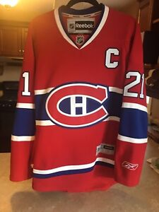 Montreal Canadiens Jersey - Men's Small