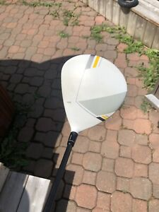 Taylormade RBZ stage 2 combo