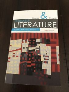 Portable Literature by Kriszner & Mandell