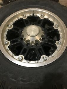 17in rims off Duramax