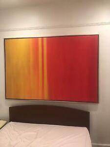 Huge painting!