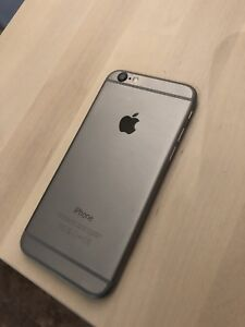 iPhone 6 with cases. 64G $180