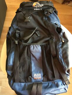 Alpine Lowe backpack