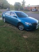Toyota Aurion 2009 Cranbrook Townsville City Preview