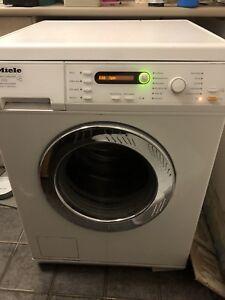 Miele washing machine in brisbane region qld washing machines miele washing machine in brisbane region qld washing machines dryers gumtree australia free local classifieds fandeluxe Choice Image