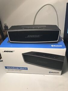 Bose SoundLink Mini 2 Speaker