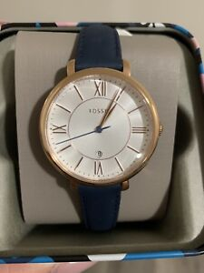 Brand New ladies FOSSIL watch