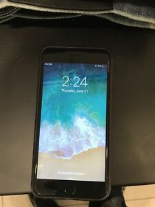 Excellent condition iPhone 6s Plus 128GB FACTORY UNLOCKED