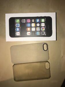 iPhone 5s 16gb (Fido)