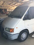 Ford Transit Van 1997 Goolwa Alexandrina Area Preview