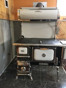 Kitchen Oven Range Stove