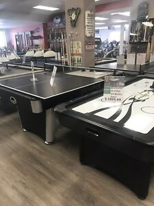 Brunswick Air Hockey Tables For Sale!