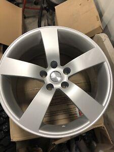 """17"""" Alloy Wheels - 5x108"""