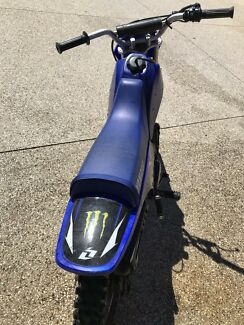 Yamaha PW 80 Altona Meadows Hobsons Bay Area Preview