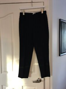 Wilfred Black Dress Pants size 6
