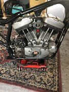 Harley sportster project Mayfield West Newcastle Area Preview